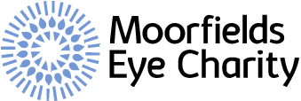 Moorfields Eye Charity Christmas Raffle